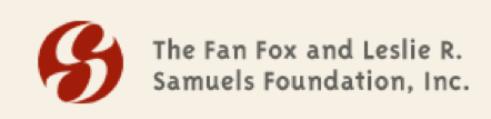 The Fan Fox & Leslie R Samuels Foundation