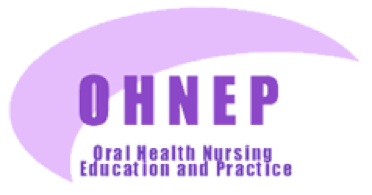 Oral Health Nursing Education and Practice